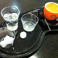 Photo taken at Café Do Ponto by Klaus B. on 7/3/2011