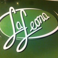 Photo taken at La Leona by Mariano L. on 9/4/2012