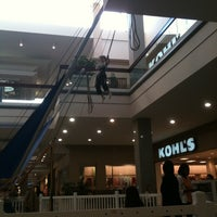Photo taken at Northlake Mall by Stacy S. on 12/11/2011