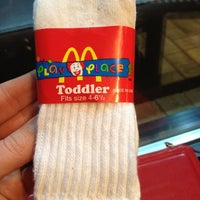 Photo taken at McDonald's by Kristen P. on 1/22/2012