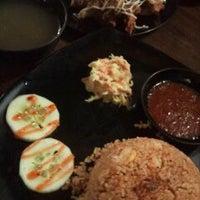 Photo taken at Restoran Ismailly Santai by ❤LoveRyana L. on 12/9/2011