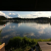 Photo taken at Dahliaterassen by Mikael R. on 6/20/2011