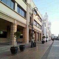 Photo taken at H. Ayuntamiento de Hermosillo by Oscar l. on 1/18/2012