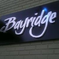 Photo taken at Bayridge Sushi by Lorin B. on 6/16/2012