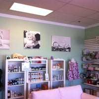 Photo taken at Babies In Bloom by Mary P. on 10/15/2011