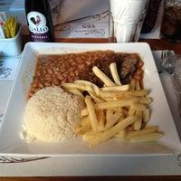 8/27/2012에 Kunimasa S.님이 Restaurante Casa Maricota에서 찍은 사진
