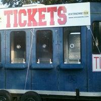 Photo taken at Sarasota Blues Fest by ExtremeTix on 11/5/2011