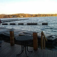 Photo taken at Rose's on Reeds Lake by Mark W. on 3/26/2012