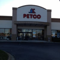 Photo taken at Petco by No on 1/24/2012