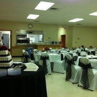 Photo taken at Knights Of Columbus by Ryan S. on 12/3/2011