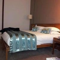 Photo taken at The Trafalgar Hotel by Rachelle V. on 1/7/2012