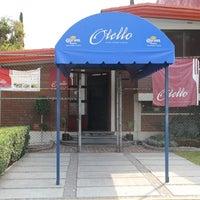 Photo taken at Otello by Jose O. on 11/24/2011