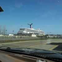 Photo taken at Port Of Galveston by 👊Michael L. on 1/16/2012