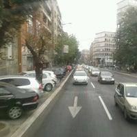 Photo taken at Takovska by Ceca & C. on 9/6/2012