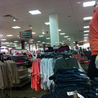 Photo taken at JCPenney by Michelle C. on 2/25/2012