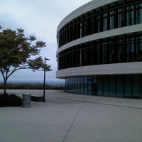 Photo taken at LMU - William H. Hannon Library by Sasha M. on 5/1/2012