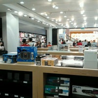 Photo taken at EpiCentre by Azran A. on 1/8/2012
