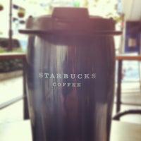 Photo taken at Starbucks by SYU S. on 11/29/2011