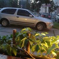 """Снимок сделан в Кафе-Бар """"Купидон"""" пользователем Vladimir Y. 8/19/2012"""