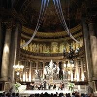 Foto tirada no(a) Igreja de la Madeleine por Julien K. em 5/28/2012