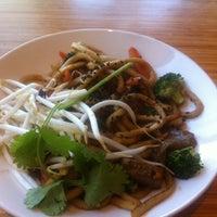 Photo taken at Noodles & Company by Rahshan H. on 8/19/2012