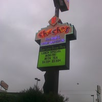 Photo taken at Chacho's by Nick M. on 5/6/2011