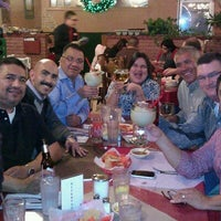 Photo taken at Jacala Mexican Restaurant by Michael A. on 12/10/2011