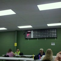 Photo taken at Big Money Bingo by Candice E. on 9/22/2011
