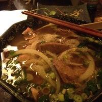 Снимок сделан в Green Leaf Vietnamese Restaurant пользователем Adam K. 8/29/2012
