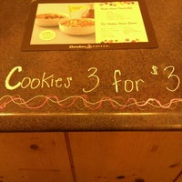 Photo taken at Caribou Coffee by Jonathan J. on 1/16/2012