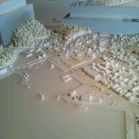 Photo prise au TOTO Gallery - MA par waterjar_s le11/10/2011