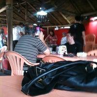 Photo taken at Os Mestres Sanduicheria by Ricardo L. on 1/8/2012