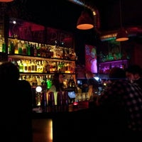 Photo taken at DejaVu Music Club by Wictor O. on 12/11/2011
