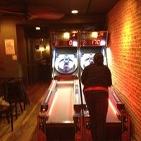 Photo taken at Johnny Rad's Pizzeria Tavern by Dan S. on 10/20/2011