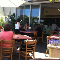 Photo taken at La Provence Patisserie & Cafe by Gladys H. on 7/16/2012