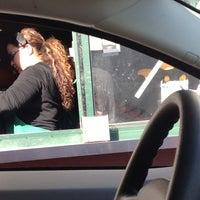 Photo taken at Starbucks by Patrick K. on 4/13/2012