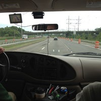 Photo taken at Interstate 278 (Staten Island Expy) by sergio s. on 6/9/2012
