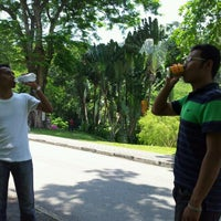 Photo taken at Jln. Kebun Bunga by Muhammad N. on 3/26/2012