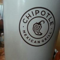 Photo taken at Chipotle Mexican Grill by Cat D. on 8/13/2012