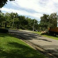 Das Foto wurde bei Chatuchak Park von Nuchit am 8/13/2012 aufgenommen