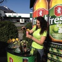 Das Foto wurde bei Brauerei Fohrenburg von Christian K. am 4/16/2012 aufgenommen