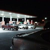 Photo taken at Kwik Trip by Timmer B. on 9/18/2011