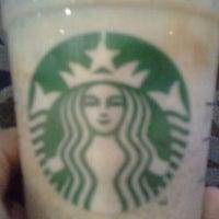 Photo taken at Starbucks by Ankit G. on 1/23/2012