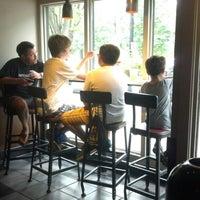 Photo taken at Starbucks by Dan on 9/8/2012