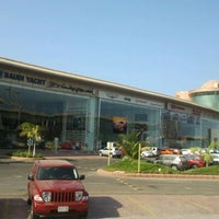 Photo taken at Auto Mall by Walid M. on 9/14/2011
