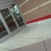 Photo taken at Target by Christopher G. on 9/25/2011