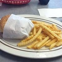 Photo taken at Teriyaki & Burger by Mj C. on 8/31/2011