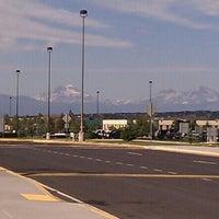 Photo taken at Roberts Field-Redmond Municipal Airport (RDM) by @SocialJulio on 8/24/2011