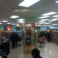 Photo taken at Trader Joe's by David R. on 12/20/2010