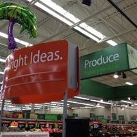 Photo taken at Walmart Supercenter by Zeke C. on 4/7/2012